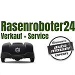 Rasenroboter24 Verkauf + Service