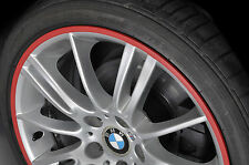 Rimskins RED 4 Pack wheel rim protectors
