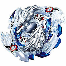 Lost Longinus .N.Sp Burst Beyblade Starter w/ String Launcher B-66 - USA SELLER