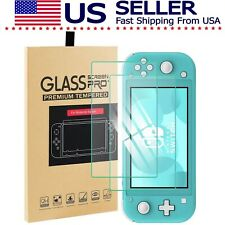 Nintendo Switch LITE Screen Protector Tempered Glass Anti-Scratch - 2 Pack