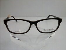 *New, Christie Brinkley New York LT23622416 C320 BLK 55[]15 145 Eyeglass Frames