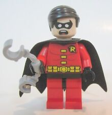 LEGO 6857 DC UNIVERSE SUPER HEROES ROBIN LOOSE NEW