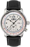 Zeppelin Men's LZ126 Los Angeles Quartz Watch 8644-1 NEW