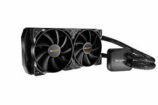 Be Quiet 240mm Silent Loop Superior CPU Liquid Cooler AIO BW002