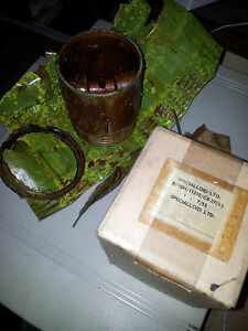 NOS PISTON WITH RING 010 FOR JEEP WILLYS WITH L/F 134 ENGINE