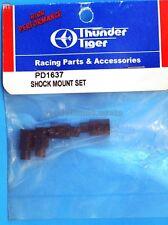 Thunder Tiger PD1637 Support amortisseurs SSK Shock Monture Set modélisme