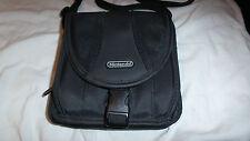Nintendo DS carry bag( black) genuine item.