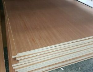 Exterior Hardwood Plywood BB FSC PLY WBP 5mm - 18mm Cut To Size Sheets