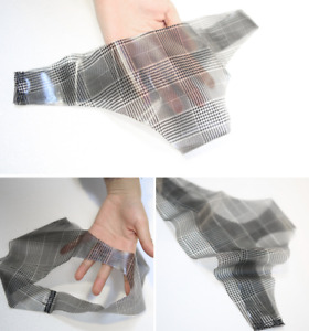 Lady Latex Briefs Thong Panties Sexy Lingerie Metallic Wet Look Snake Underwear