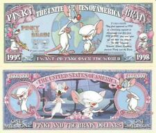 Daffy Duck Looney Tunes Collectors Wheelie Bin Sticker Kit