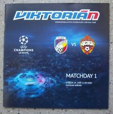 SELTEN ZSKA MOSKAU  ! Orig.Ticket   Champions League  14//15  BAYERN MÜNCHEN