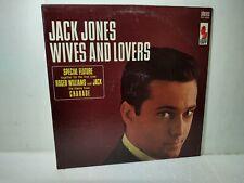 Jack Jones Wives And Lovers Kapp Stereo KS-3352 LP Vinyl Record  lp3143