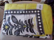 Vera Bradley FanFare beach Towel  NWT
