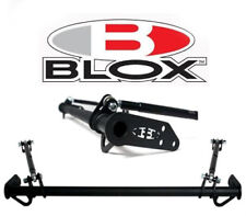 BLOX Front Traction Bar Honda Civic 92-00 Integra 94-01 B series B16 B18 B20