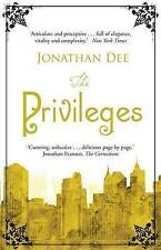 The Privileges, Jonathan Dee, Used; Good Book