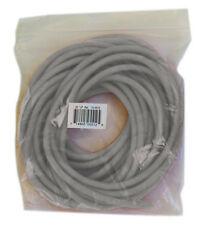 CanDo Low Powder Exercise Tubing-25ft roll-Silver-xx-heavy-1320992 10-5516 NEW