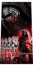 Star Wars Épisode VII Serviette de Plage bain