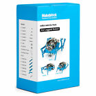 mBot 6 Legged Robot DIY Educational Kit Makeblock 3 in 1 Expansion Pack MB-98052