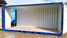 Lager- / Seecontainer:  20' Side Door Container / 20 Fuß Container mit Seitentür