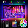 DIY 5050 TV USB WS2812B LED Strip Tape Light Computer PC Dream Screen Backlight