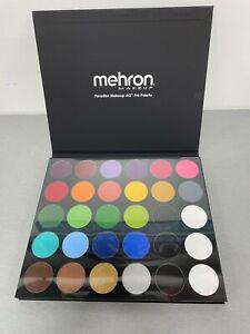 Mehron 30 Color Face Painting Palette