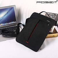 """11""""-15.6"""" Laptop case Shoulder bag carry For DELL HP ACER ASUS Lenovo MACBOOK-PT"""