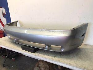 Maserati 4200 Cambiocorsa Rear Bumper Part# 980001069