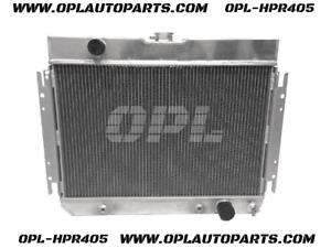 All Aluminum Radiator 1963-1968 Chevrolet Impala (5.7L) HPR405