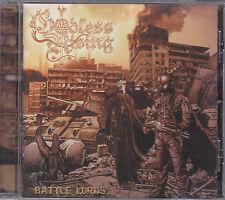 GODLESS RISING - battle lords CD
