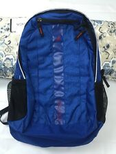 "Nautica backpack 19""x12""x7.5"" True Blue Good Gift! 100% Authentic NEW120"