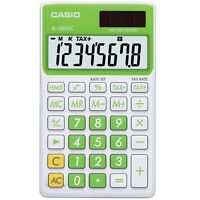 Casio SL-300VC Standard Function Calculator with Protective Case