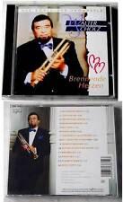 WALTER SCHOLZ Brennende Herzen .. 1996 Sony CD TOP