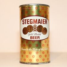 New listing Stegmaier Gold Medal Beer Flat Top