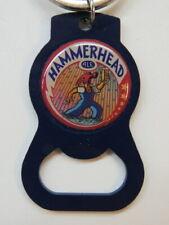 Key Chain Metal Bottle Opener ~ McMENAMINS Brewery Hammerhead Ale ~ OREGON