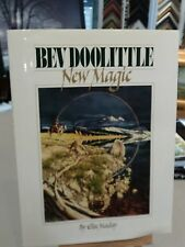 NEW MAGIC BY BEV DOOLITTLE GREENWICH WORKSHOP MINT BOOK ELISE MACLAY