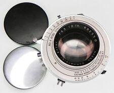 Kodak Commercial Ektar 12in f6.3 Acme 4 shutter  #RR233