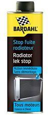 Stop fuite radiateur BARDAHL 500ml