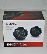 "Sony XS-H50S Xplod 650 Watt 2"" Cone Type High Quality Super Tweeters BRAND NEW"