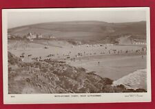 More details for woolacombe sands nr ilfracombe rp pc unused twiss bros am277
