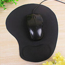 Comfort Mat Mouse Pad Soporte Descanso Muñeca Gel Diseño ergonómico Ratones no hay Lote