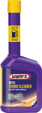 Wynn's Diesel Turbo Cleaner (Fuel Additive) 325ml