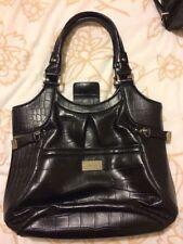 Calvin Klein Tote Handbags with Inner Dividers