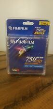 Fujifilm 2 Pack 750 mb Zip Disks Dual Platform IBM MAC Compatible