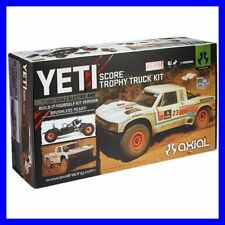 BRAND NEW AXIAL 90068 1/10 YETI 4WD OFF ROAD SCORE TROPHY TRUCK KIT AXIC9068 !!