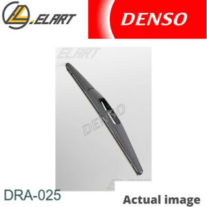 WIPER BLADE FOR SUZUKI MITSUBISHI SWIFT IV FZ NZ K12B D13A M16A SX4 EY GY DENSO