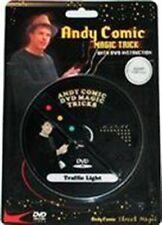 TRAFFIC LIGHT with DVD Close Up Magic Trick