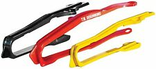 TM Designworks Dirt Cross Chain Slider Guide Gas Gas EC 125 - 515 DCS-GGM-RD Red