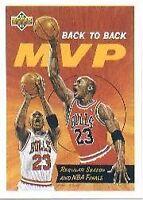 1992 Upper Deck Michael Jordan #67 Basketball Card