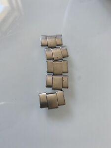 Pick x1 Rolex Link Maillon for 19mm Riveted Rivet Bracelet 7205