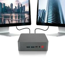 Beelink U55 Mini PC Computer 8+256GB SSD im Core I3-5005U CPU für Windows10 ✪